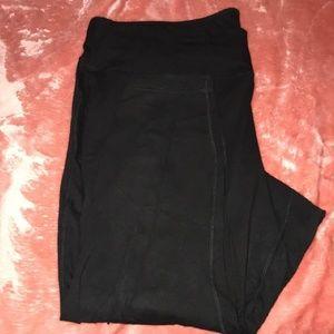 Danskin Pants - Danskin leggings 3x